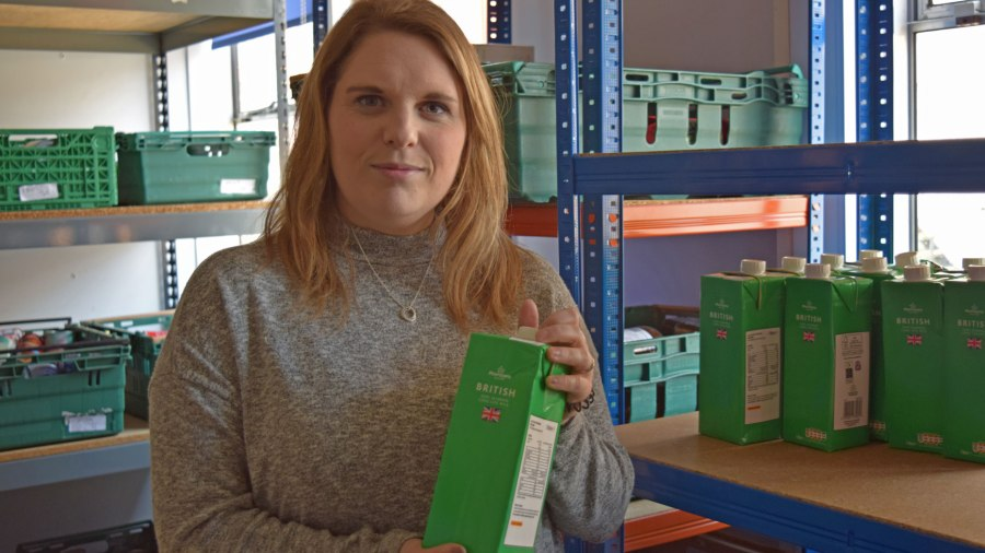 Lincoln Food Banks Could Close Without More Donations