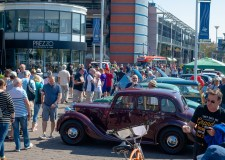 In pictures: Lincoln Classic Car Rally