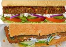 Lincolnite taste test: Is the vegan Subway any good?