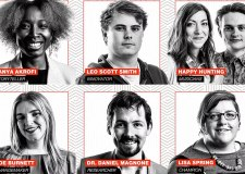 TedX Brayford Pool lineup announced