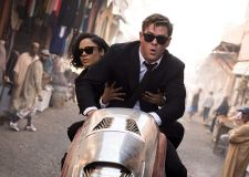 Men In Black International film review: An unforgivably unfunny reboot