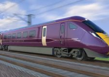 All change here! Big promises from new rail franchise firm