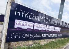 Extra parking spaces to be added to North Hykeham transport hub