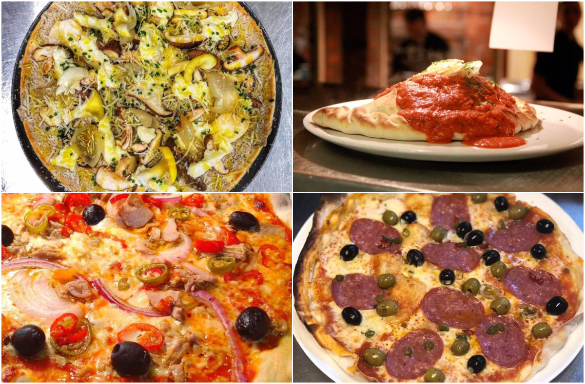 Best Pizzas In Lincoln According To Readers