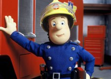 Man charged with sending abuse to chief who axed Fireman Sam