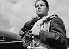 Dambuster Guy Gibson's medals to be displayed in Lincoln