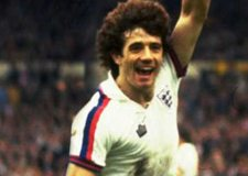 Former England manager Kevin Keegan coming to Lincoln