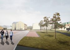 Riseholme College to build new £2.4m student accommodation block