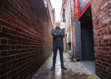 Lincoln club owner urges councils to gate off 'pee and poo alley'