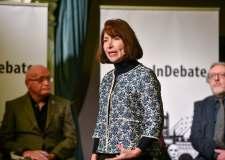 The Big 10 Questions: Caroline Kenyon, Liberal Democrat