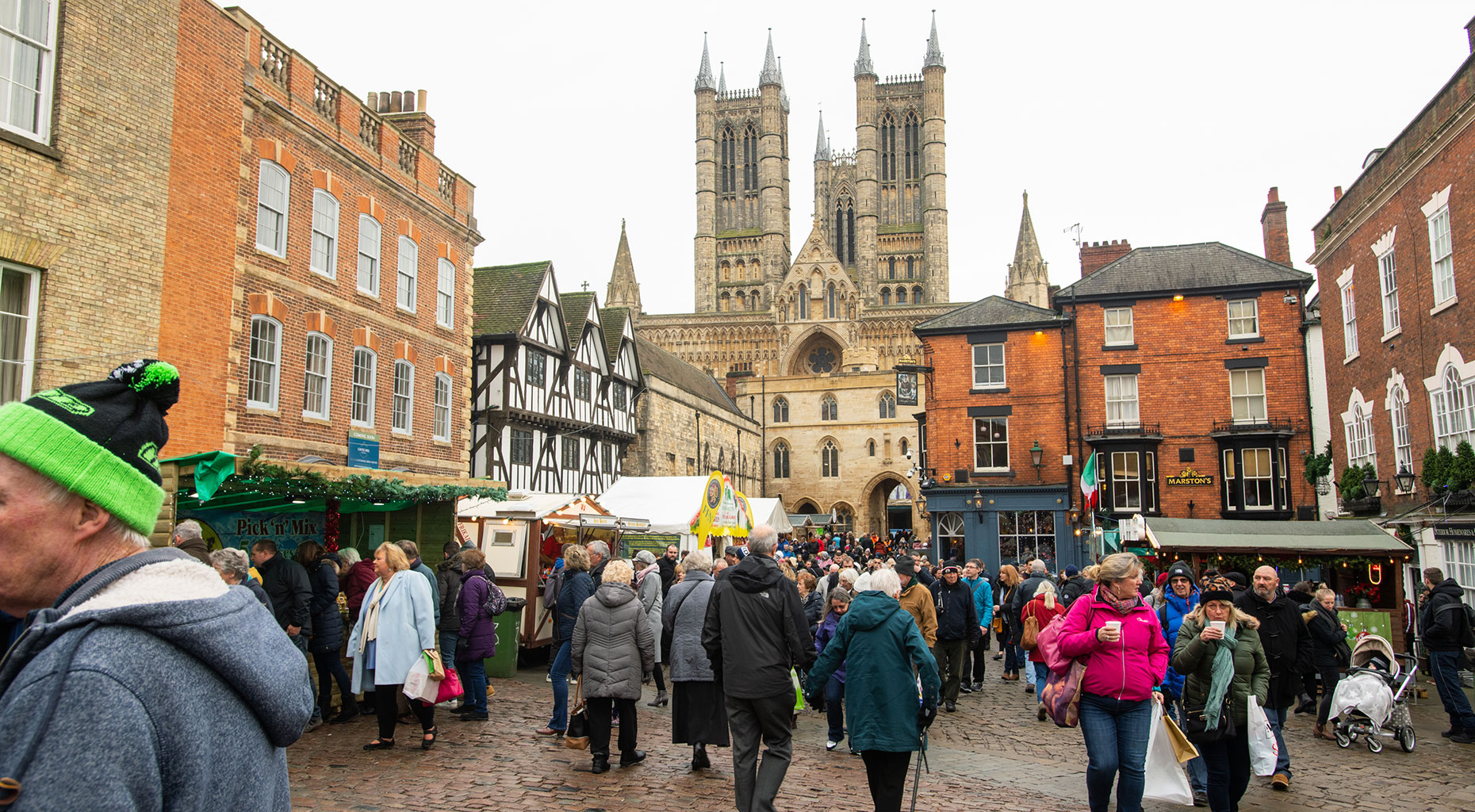 Lincoln County Christmas Expo 2021 Lincoln Makers Market Will Go Ahead This Week