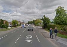 Man dies after being hit by car near North Hykeham Asda