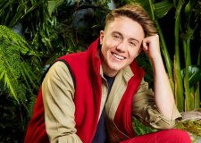 'I'm A Celebrity' star Roman Kemp postpones Lincoln appearance