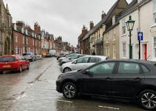 'Resident permits would kill vibrant independent trade in Lincoln Bailgate'