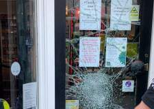"""Unthinkable"": Vital Lincoln pharmacy smashed up overnight"