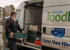 Lincolnshire coronavirus crisis fund set £500k life saving target