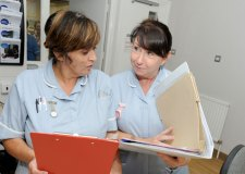 Lincoln St Barnabas charity appeals for protective equipment for staff