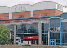 Lincoln Odeon misses reopening day, closed until further notice