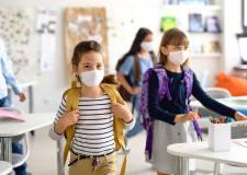 "Coronavirus in Lincolnshire schools ""part of new normal"""