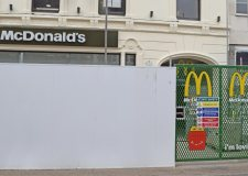 New Lincoln High Street McDonald's opens next month