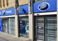 Boots at St Marks will not reopen