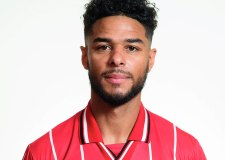 Lincoln City sign Liam Bridcutt permanently