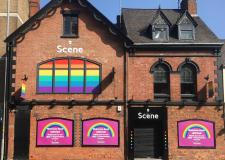No singing or dancing as Lincoln gay bar reopening til late
