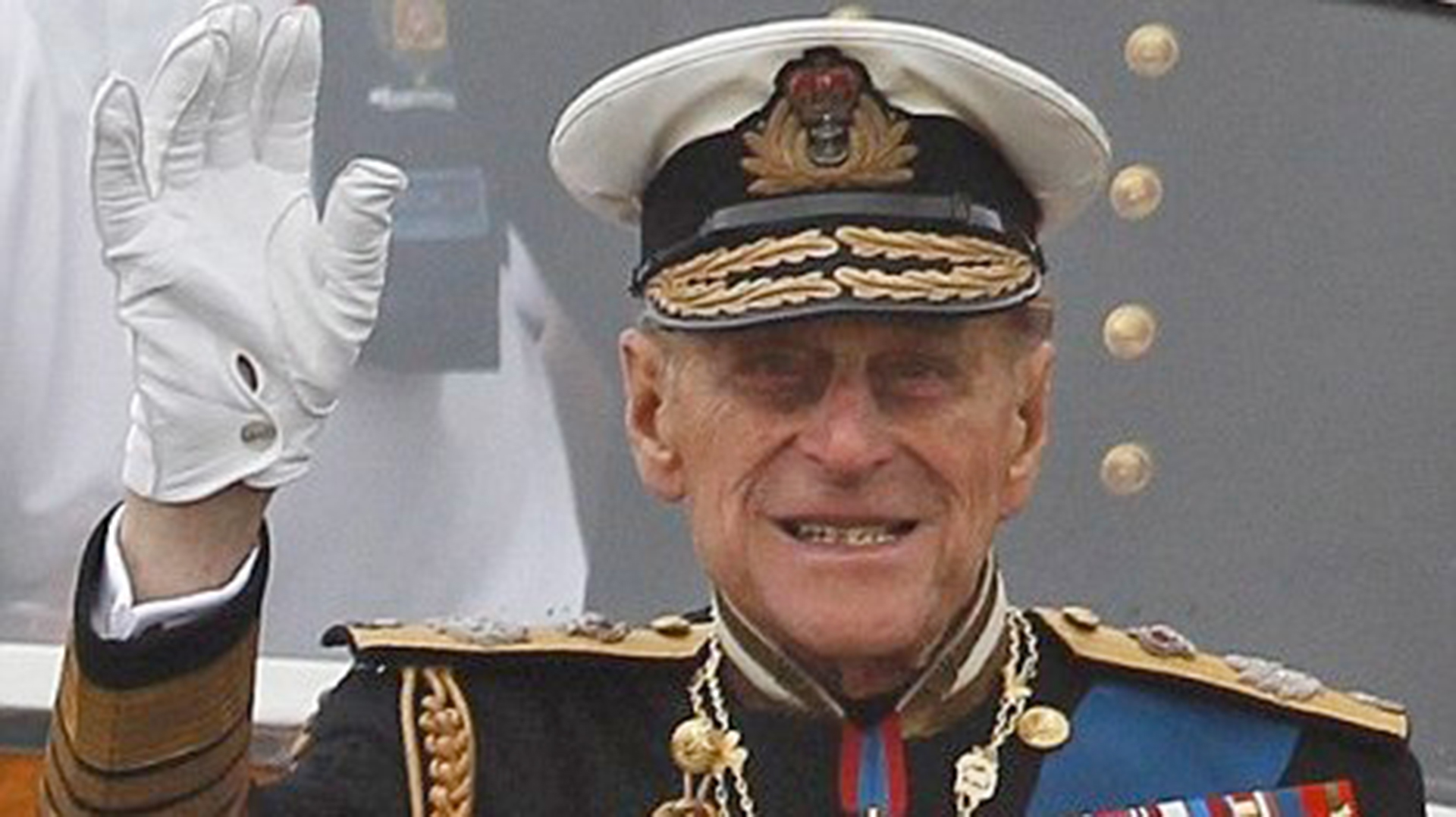 Lincolnshire tributes as county mourns Prince Philip, who ...