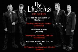 Lincolns UK