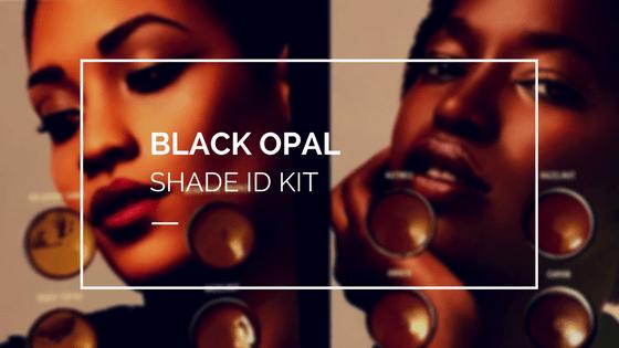Worth It Or Nah Black Opal Shade Id Kit The Lindeza