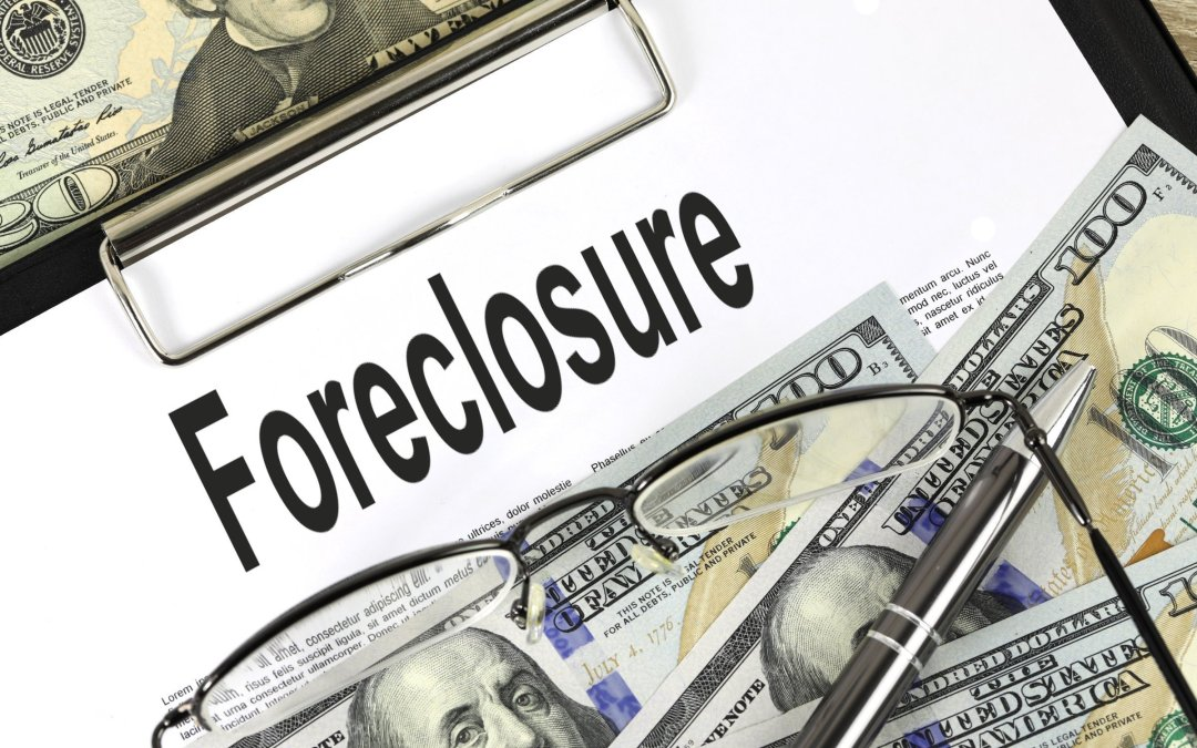 Options to Avoid Foreclosure Using a Portland Mortgage Company