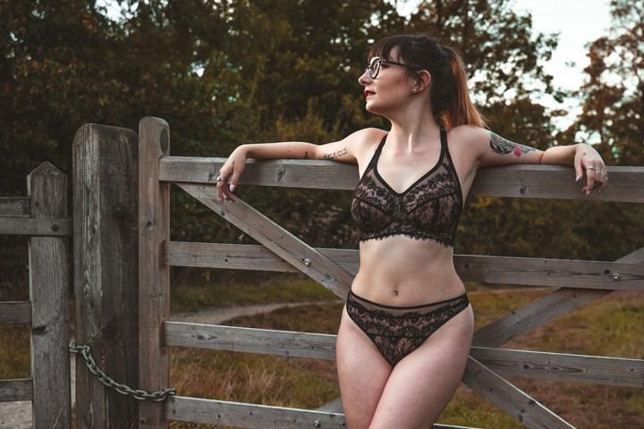 katherine hamilton emilie wireless bra set fuller bust bralette luxury lingerie