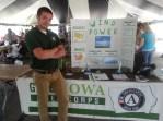 Green Iowa