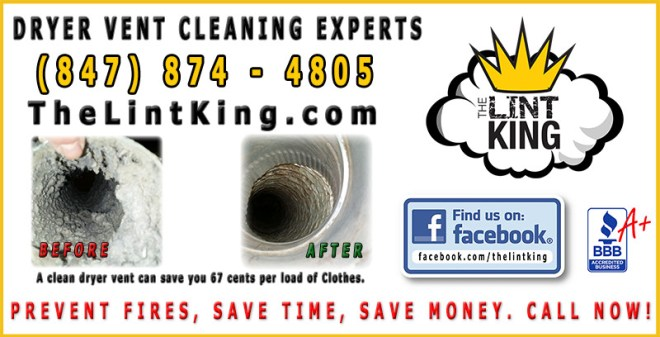 The Lint King, Inc. - Dryer Vent Cleaning Experts
