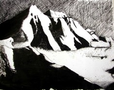 mountains_pen_ink