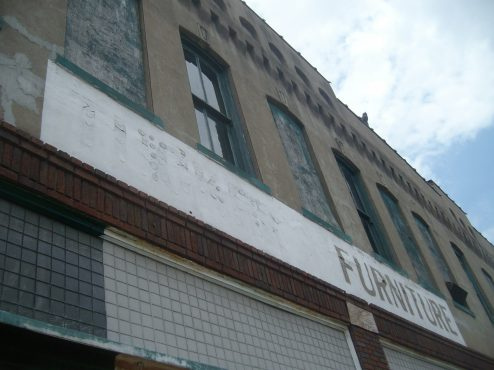 Old Furniture Store