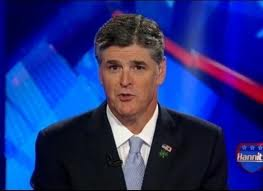 Hannity urged to move part to the far right.
