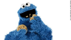 Sesame Street's most notorious junkie finally gets help.