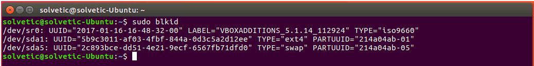 How to Repair Boot GRUB in Ubuntu – TheLinuxCode