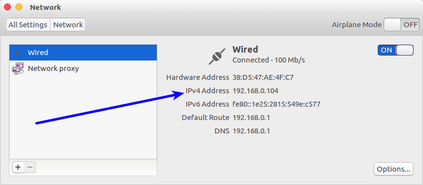 How To Get Your Public & Private IP Address in Linux – TheLinuxCode