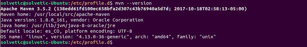 How To Install Apache Maven on Ubuntu – TheLinuxCode