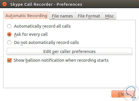 How To Record Skype Calls on Ubuntu/Linux Mint – TheLinuxCode