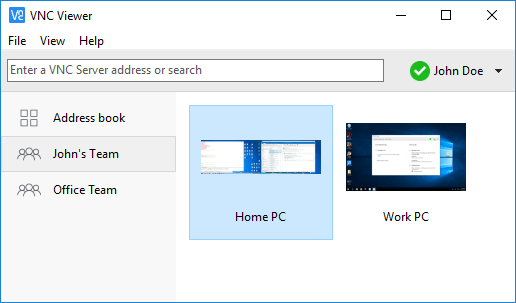 8 Best VNC Viewer Client for Windows, Linux & Mac – TheLinuxCode