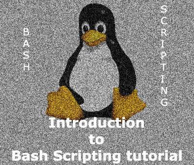 Bash Scripting tutorial