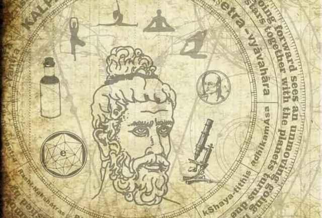 শীর্ষ দশ ভারতীয় গণিতবিদ