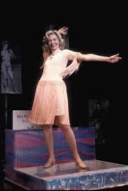 """Lauren Bacall in """"Applause"""""""