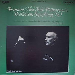 Toscanini Beethove