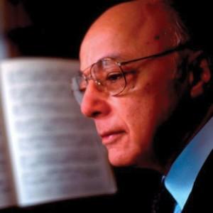 pianist Seymour Lipkin (1927-2015)