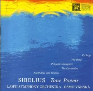 The Oceanides, Op. 73