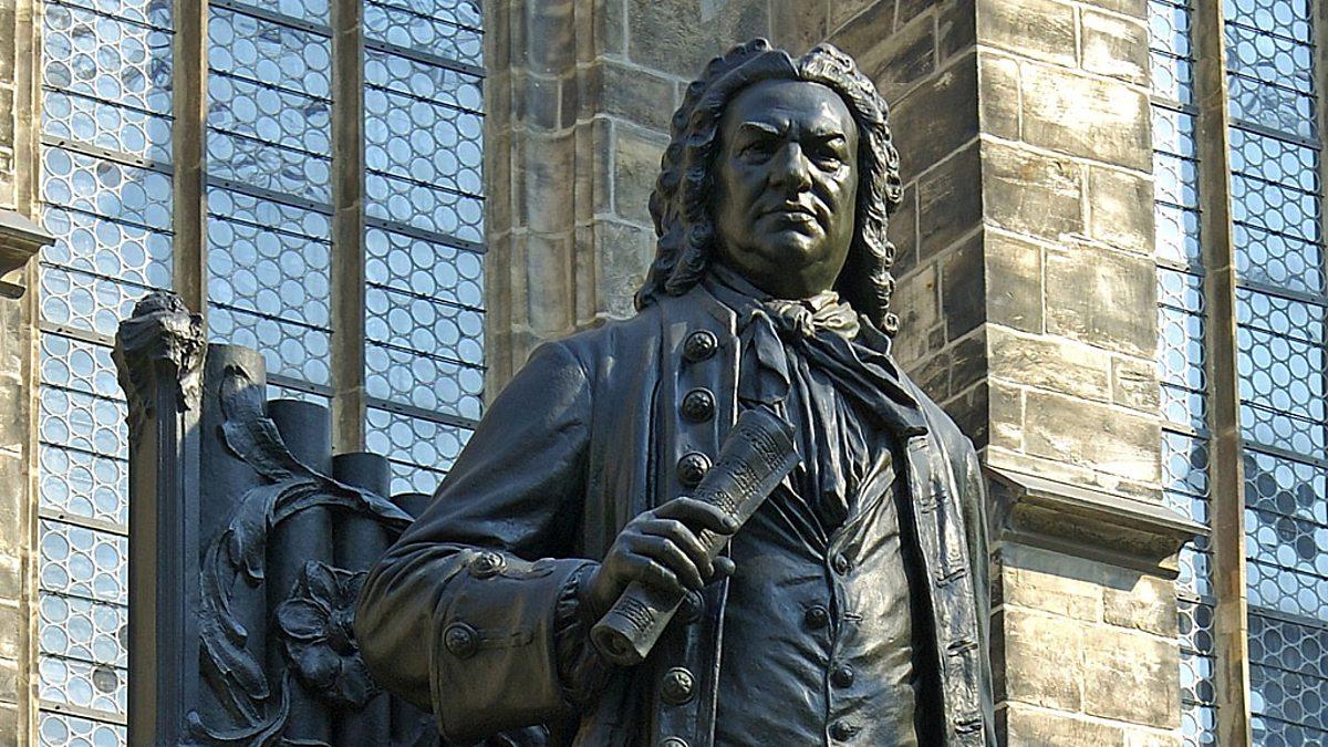 "Bach's ""Erbarme dich, mein Gott"""